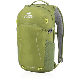 Gregory Nano 18 Mochila, mantis green